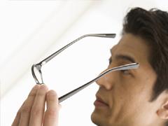 眼鏡は眼科の処方をの画像